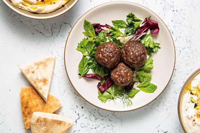 Beef-Meatballs