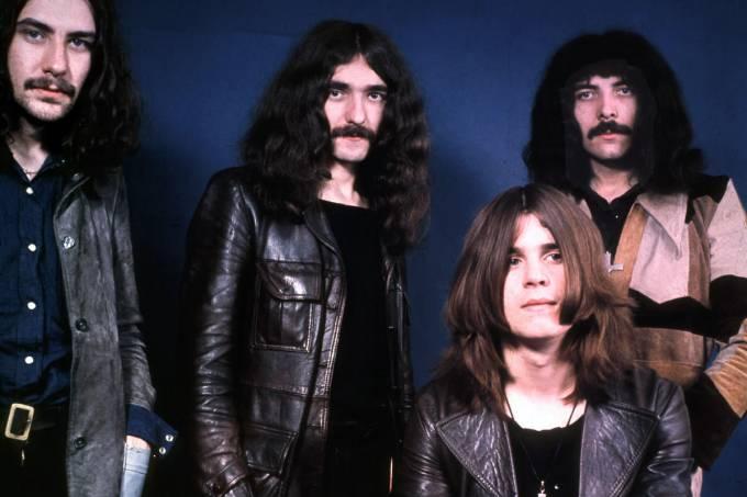 BLACK SABBATH 1970 404