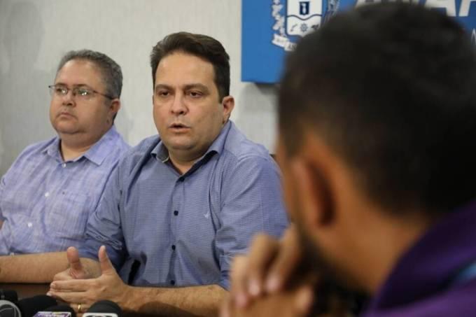 Roberto Naves (PP), prefeito de Anápolis (GO)