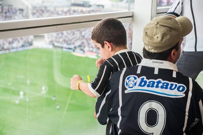 Espaço TEA – Arena Corinthians