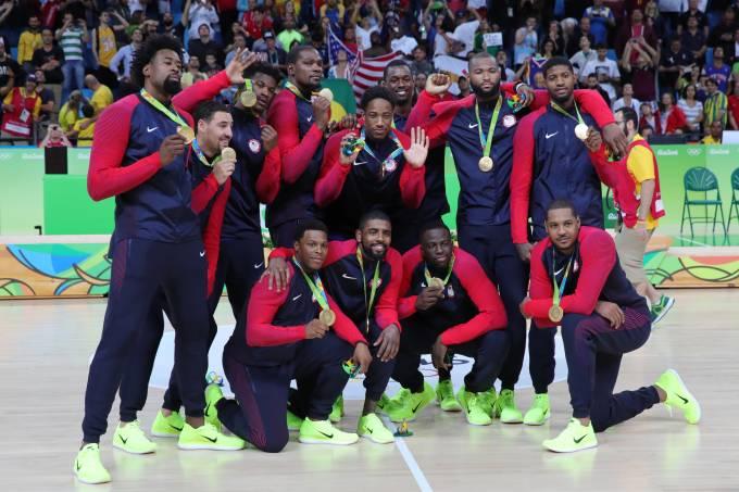 Rio 2016 – basquete