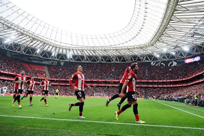 Athletic Club v Granada CF  – La Liga