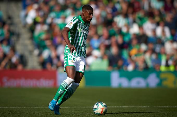 Real Betis Balompie v Real Sociedad  – La Liga