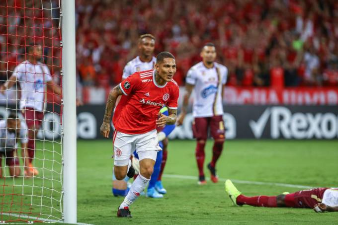 Internacional v Tolima – Copa CONMEBOL Libertadores 2020 Qualifications