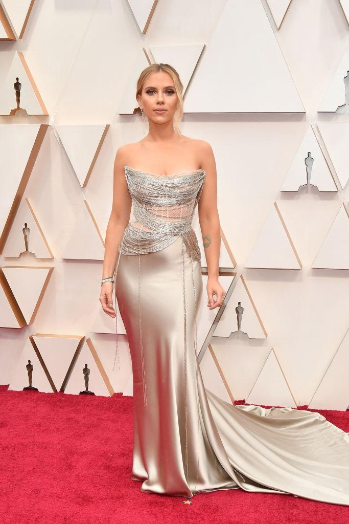 Oscar 2020 Os Destaques Do Tapete Vermelho Da Premiacao Veja