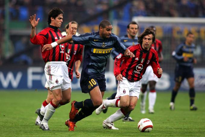 UEFA Champions League – Milan – Inter