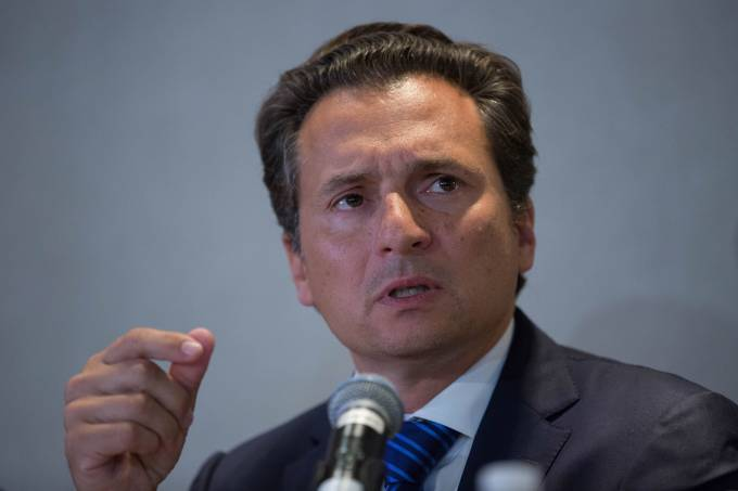 Former CEO of PEMEX denies allegations of involvement in Odebrecht scandal