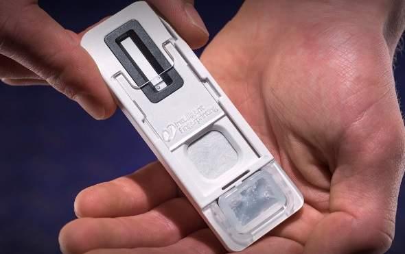 Intelligent Fingerprinting