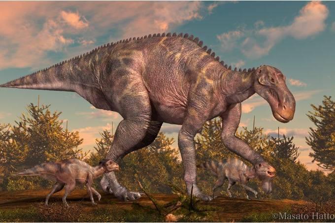 maiasaura-dinossauro