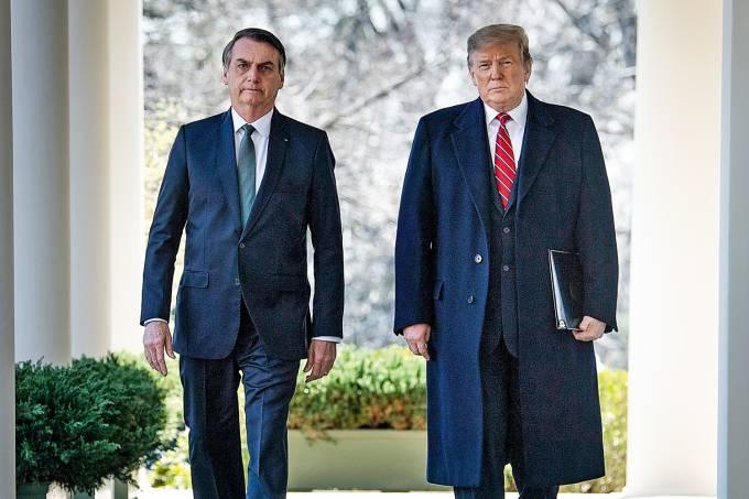 US-BRAZIL-POLITICS-TRUMP-BOLSONARO