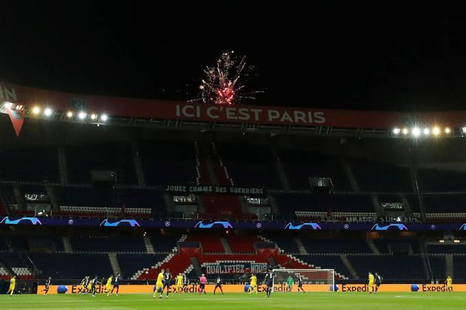 Champions League – Round of 16 Second Leg – Paris St Germain v Borussia Dortmund