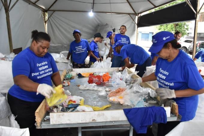 Ação de Carnaval Ambev (2)