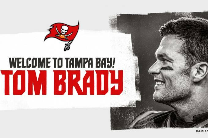 Brady Tampa