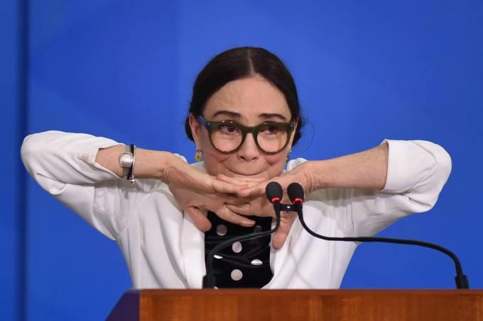 Brazil's New Culture Secretary