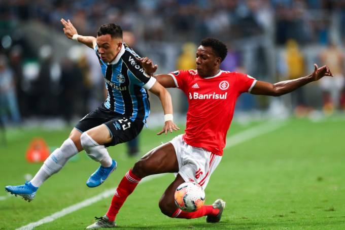 Gremio v Internacional – Copa CONMEBOL Libertadores 2020