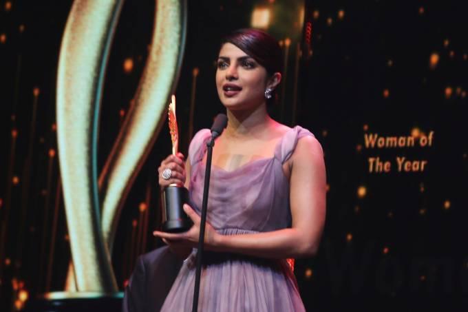 IIFA Awards 2016 – Awards