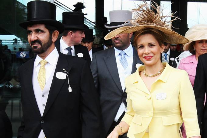 Royal Ascot 2008 – Day 2