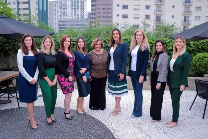 Infra Women Brazil