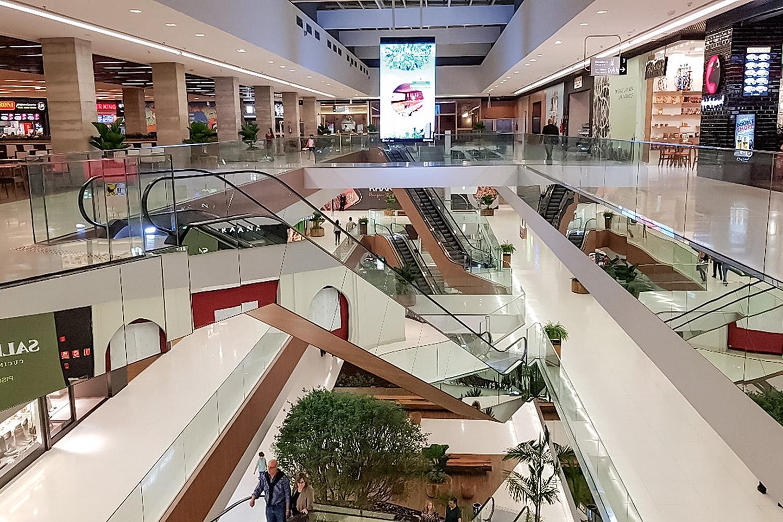 brMalls levanta R$ 350 mi com o Santander para ajudar lojistas