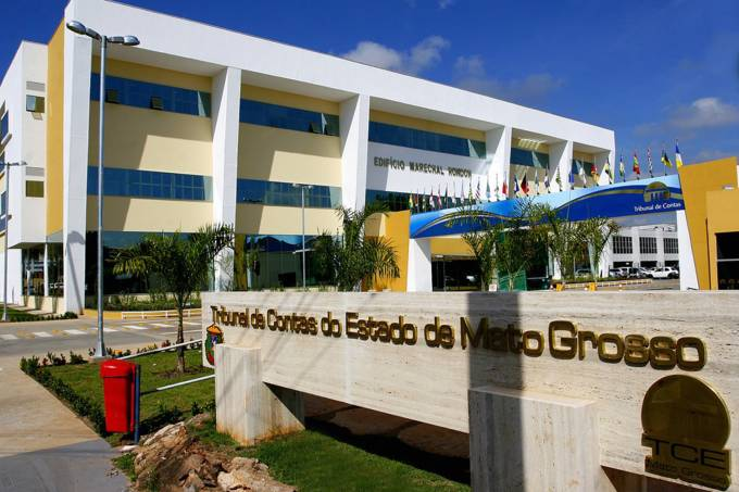 TCE Mato Grosso