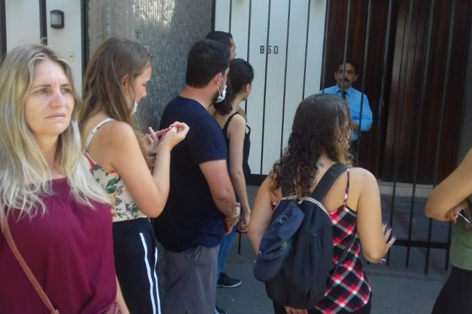 Turistas Brasileiros Peru Coronavírus