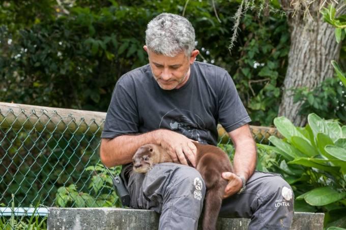 Marcelo Tosetti – Projeto Lontra