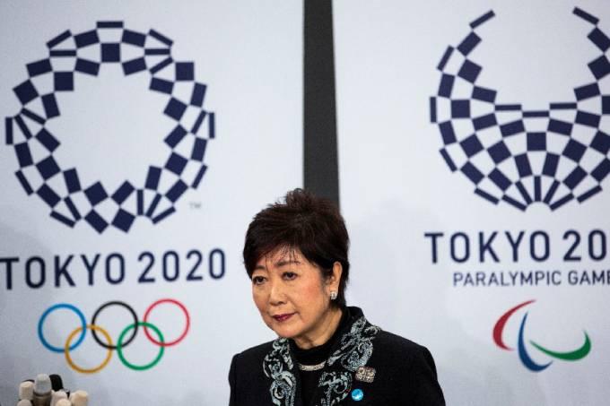 Yuriko Koike – Governadora de Tóquio