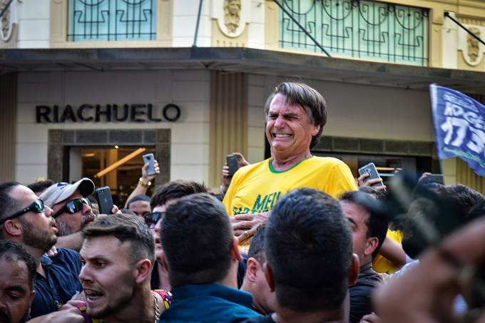 FILES-BRAZIL-INAUGURATION-BOLSONARO-TIMELINE