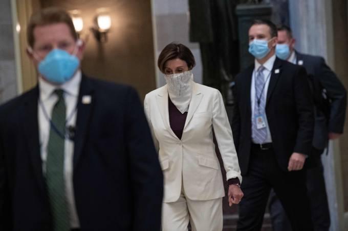 US-HEALTH-VIRUS-PELOSI