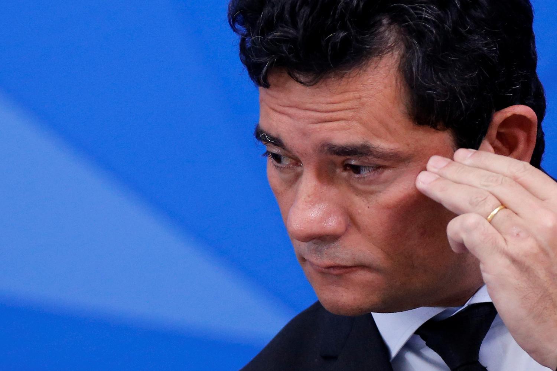 Moro pede demissão do governo Bolsonaro | VEJA