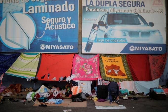 Outbreak of the coronavirus disease (COVID-19) in Lima