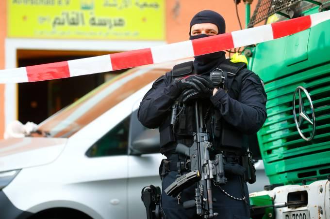 Alemanha Hezbollah