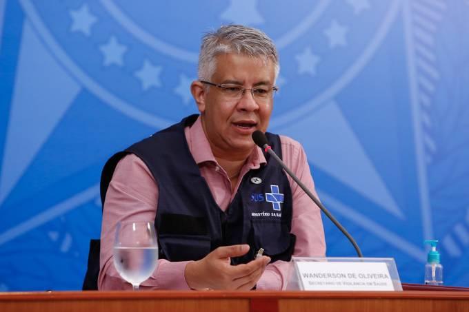 Wanderson Oliveira-ministerio da saude