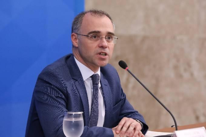 André Mendonça – novo ministro da Justiça (1)