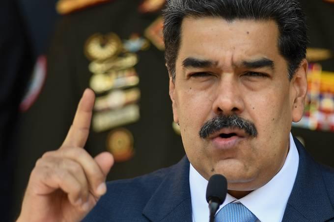 VENEZUELA-COMPLOT