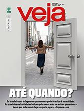 A imensa ansiedade para a volta à normalidade possível, os dramas das vítimas brasileiras e a postura equivocada de Bolsonaro diante da crise do coronavírus