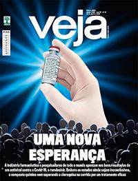 A aposta no antiviral que já traz ótimos resultados contra a Covid-19, a pandemia eleitoral em Brasília e os fiéis de Bolsonaro. Leia nesta edição.