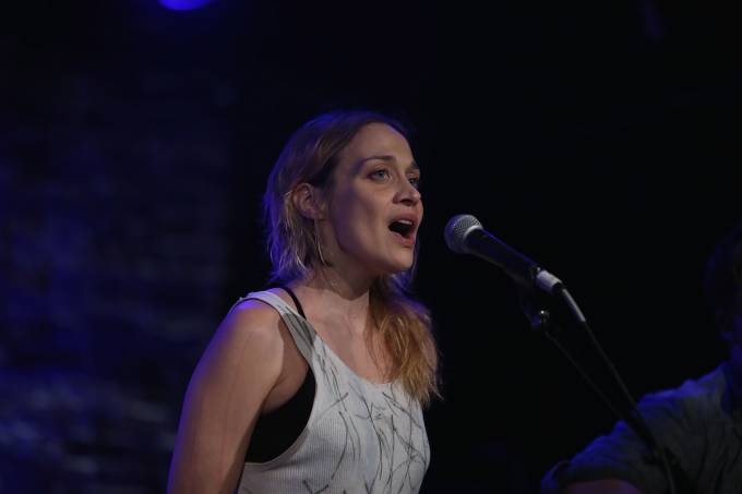 An Evening With the Watkins Family Hour Featuring Fiona Apple