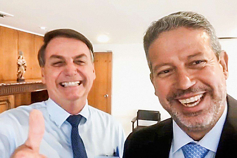 Centrão elaborou 'listão' para escolher sucessor de Vitor Hugo