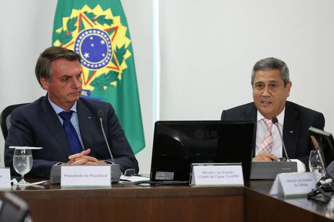 03/03/2020 29ª Reunião do Conselho de Governo