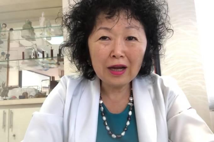 Médica Nise Yamaguchi irá depor na CPI da Pandemia