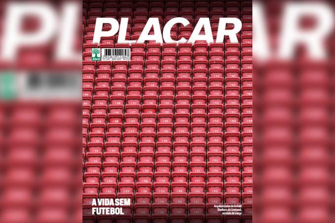 PL1462 CAPA-placar
