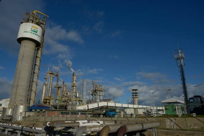 Brazil- Petrobras – Camacari