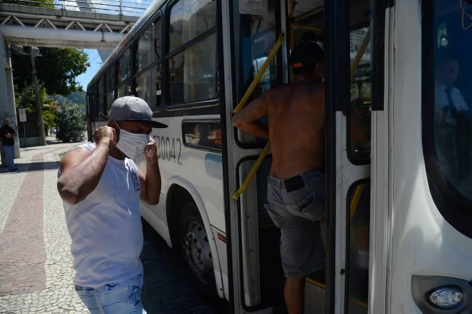 Setores do com�io s�autorizados a reabrir no Rio de Janeiro
