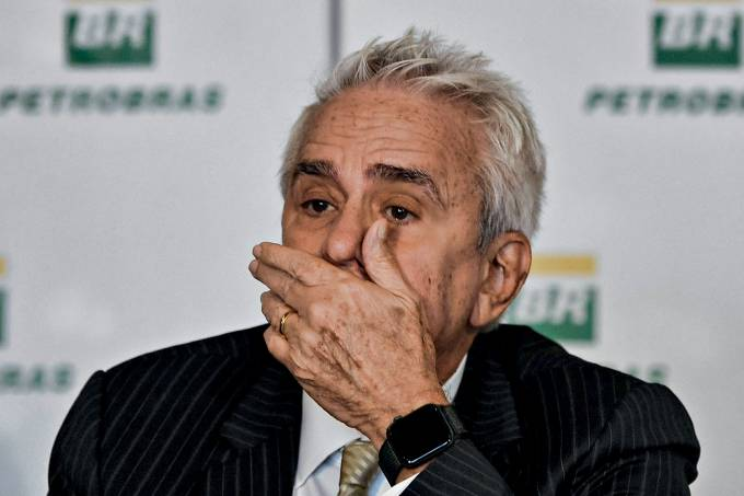 BRAZIL-OIL-PETROBRAS-RESULTS