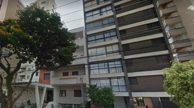 Condomínio Edifício Amélia, em Perdizes (SP)