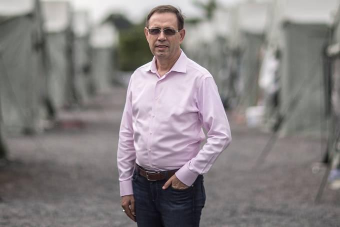 VENEZUELA-REFUGIADOS-JONNE RORIZ-2019-12 (1) Carlos Wizard Martins
