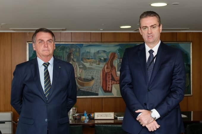 Bolsonaro Rolando Alexandre de Souza