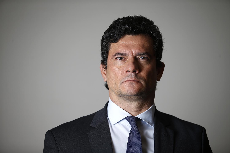O que pensa Moro sobre a corrida contra Lula e Bolsonaro em 2022