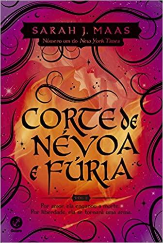 Corte de Névoa e Fúria